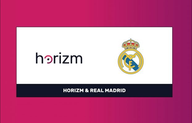 Real Madrid CF & Horizm set new standards in digital innovation & valuation