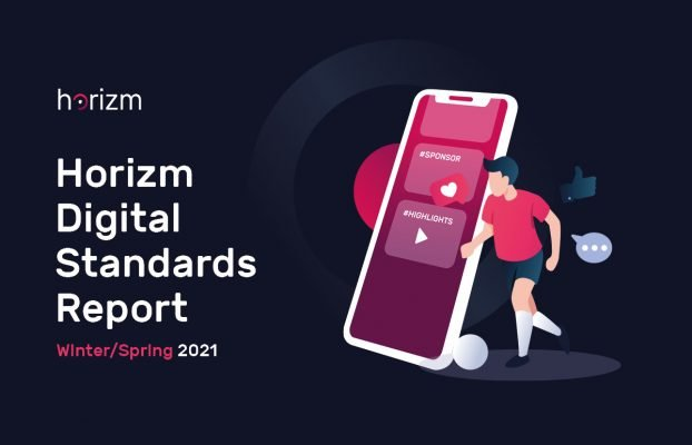Horizm Digital Standards Report – Winter/Spring 2021