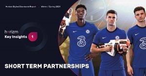Short Term Partnerships
