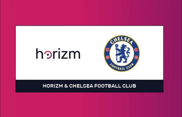 Chelsea FC on board as Horizm launch new user experience
