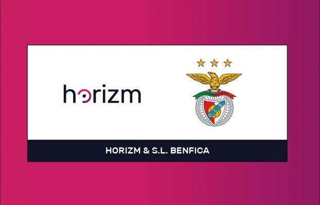 SL Benfica continue innovating with Horizm deal