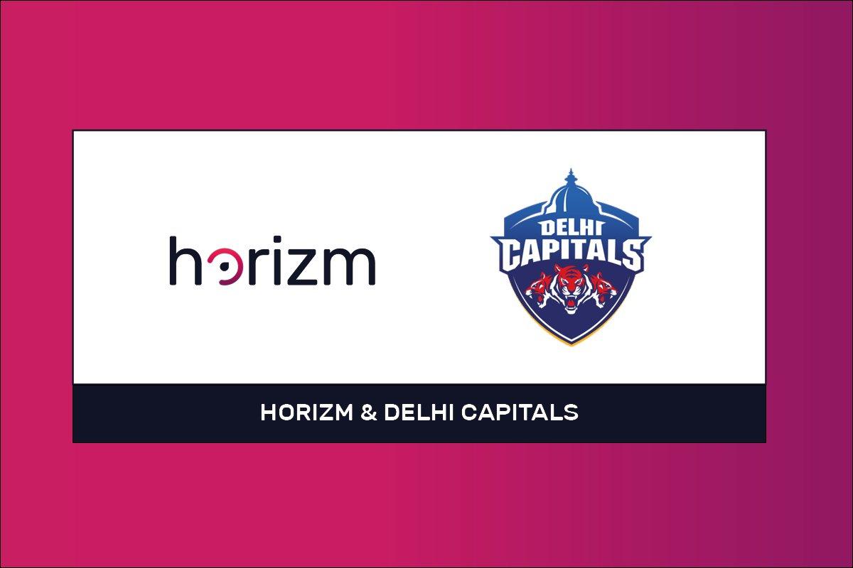 Delhi Capitals to boost digital media returns with Horizm