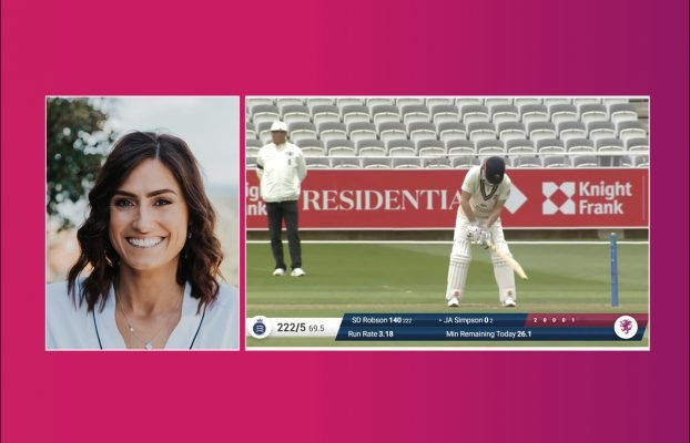 Thinking digital at the Home of Cricket – Q&A with Laura Angus, Head of Commercial, Middlesex Cricket