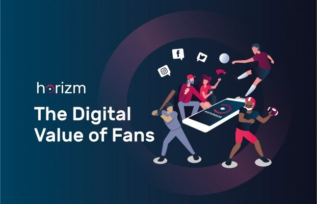 Horizm Report: The Digital Value of Fans