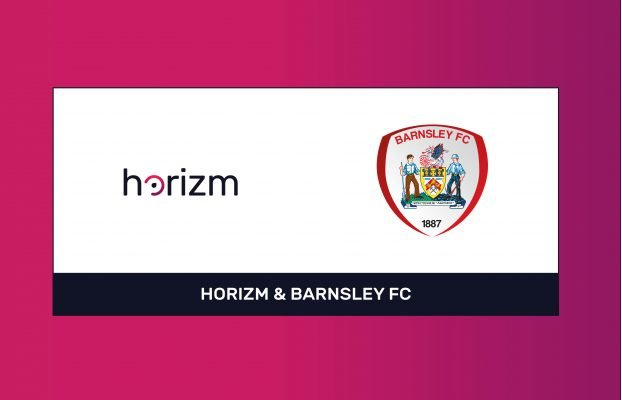 Barnsley FC become latest EFL side to sign on with Horizm