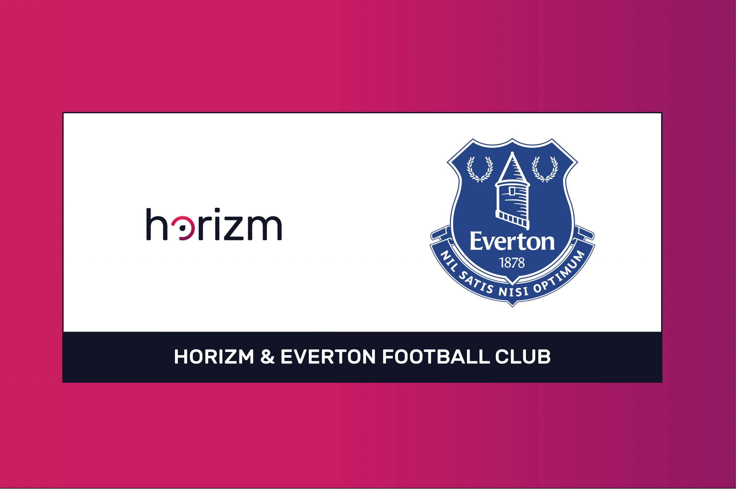 Everton to enhance digital performance with Horizm