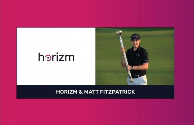 Matt Fitzpatrick tees up Horizm to drive digital growth
