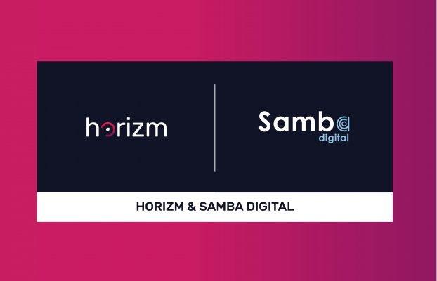 Horizm and Samba Digital announce strategic alliance
