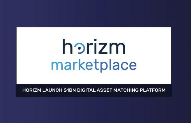 Horizm launch Marketplace, the billion-dollar digital asset matching platform