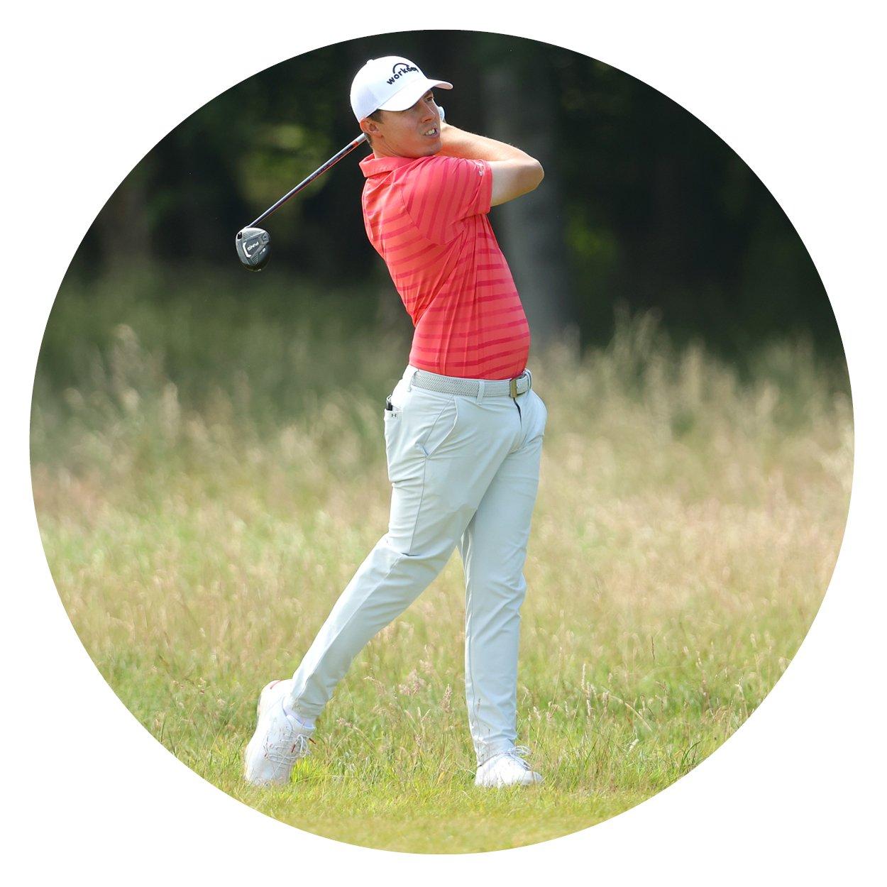 Category: Golf