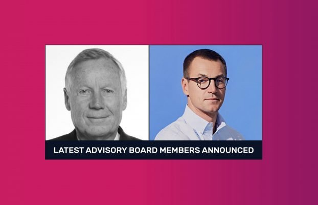 Horizm announce Craig Thompson and Petr Zhukov as latest members of Advisory Board