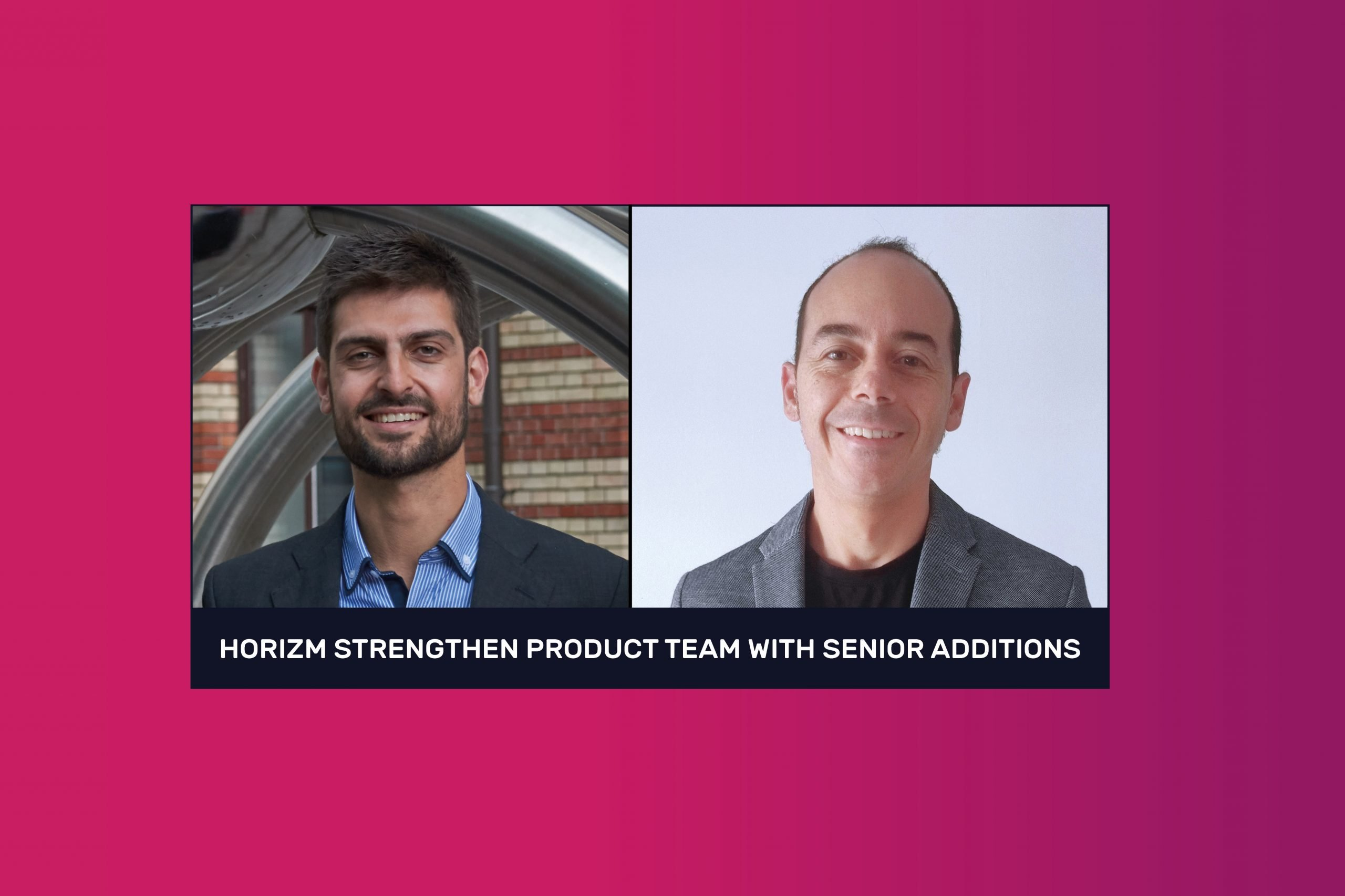Horizm strengthen product team with senior additions from the second-hand marketplace and social gaming sectors